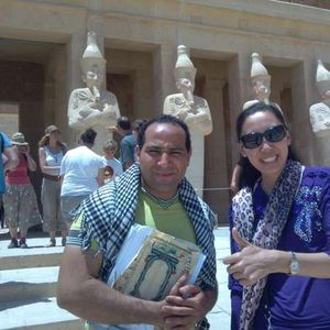 Moustafa  Egyptologist's Photo