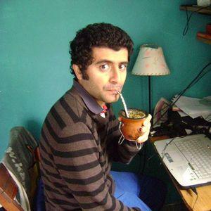 Ardalan Noajnas's Photo