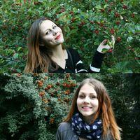 Polina Nikulina's Photo