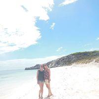 Audrey-Laura Australia's Photo