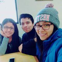Jorge Andres Sanchez Perez's Photo