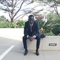Kingsley Opoku-Agyarko's Photo