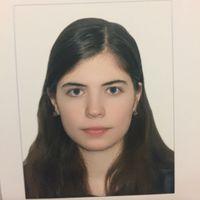 Diana Sitnikova's Photo