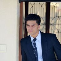 sahil tomar's Photo