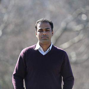 Vijay Veerachandran's Photo