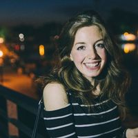 Evie McGregor's Photo