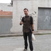 Samuel Coelho's Photo