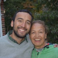 Maria Paz Vargas Lozano's Photo