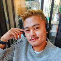 ReggieU's Photo