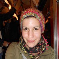 Olga Weinberger's Photo