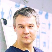 Evgeniy Vasylenko's Photo