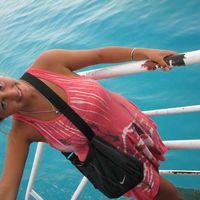 eliana Aranda's Photo