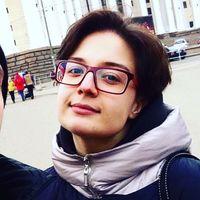 Irina Geronina's Photo