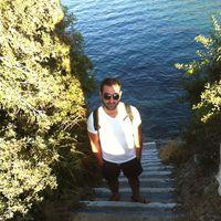 Alexandros Tsentelieros's Photo
