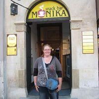 Monika Renyi's Photo