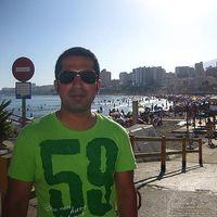Ali Sarvi's Photo