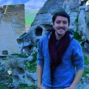 Haşim Benli's Photo