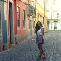 Sara Amorim's Photo