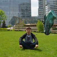 Nursultan fazylgaliev's Photo