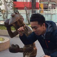 Tetsuro Yamaoka's Photo