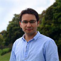 Mohsen Mosayebi's Photo