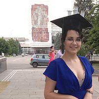 Kira Mustafaeva的照片