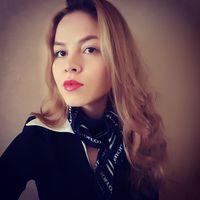Albinche Zinnatullina's Photo