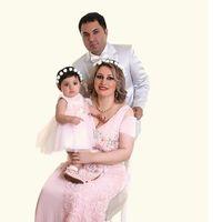 Le foto di Samira Falahifar