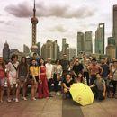 Foto de Shanghai Free Walking Tour