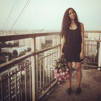 Луиза Шевченко's Photo