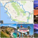 Cali Roadtrip from Vegas: 8+ Day w/ SF, Tahoe & LA's picture