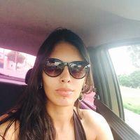 Camila Mechi's Photo