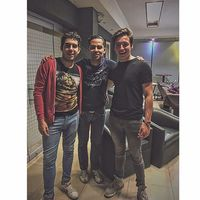 Victor Aguirre's Photo