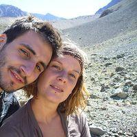Nicolas et Johanna Heintz - Chapel's Photo