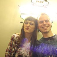 Joanna and Oskar .'s Photo