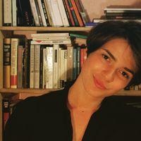 Olesya Yaremchuk's Photo