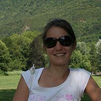 daniela Durisova's Photo