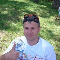 Sergey Shuruta's Photo
