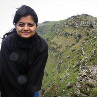 Bhuvana Sridhara's Photo