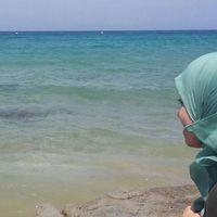 Khadija Jabri's Photo