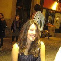 Chiara Zilli's Photo