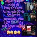 Noche De Fiesta Y Juegos / Night Party Of Games's picture