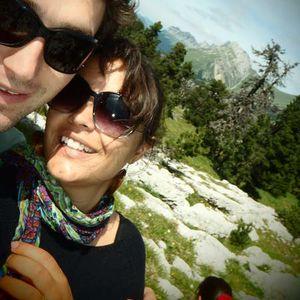 Mari et Alex Berthier's Photo
