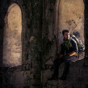 Sergio Camalich Morales's Photo