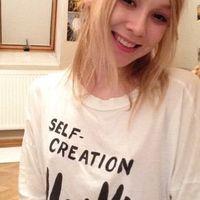 Polina Novitskaya's Photo