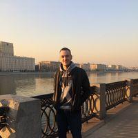 Nikita Maslennikov's Photo