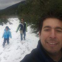 Horacio Elizondo's Photo