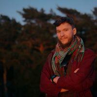 Alexander Elikhin's Photo