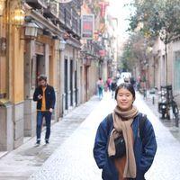 Yujin Tania Park's Photo