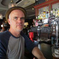 Jens Bärmann's Photo